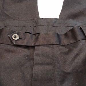 Jos A. Bank Flat Front Pants